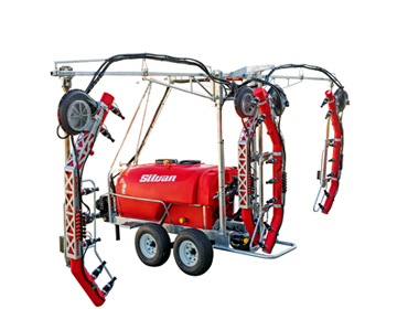 VINEYARD SPRAYERS