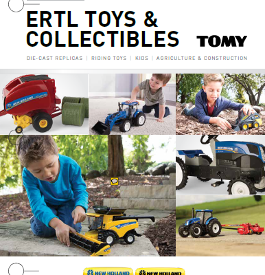TOY CAT FRONT PAGE